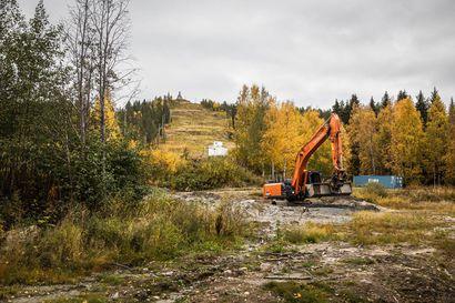 Ounasvaaralle kaavaillaan uutta hotellia – resort-tyyppisen kohteen kokonaisinvestointi on jopa 30-40 miljoonaa euroa