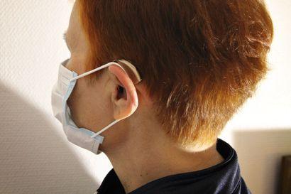 Kuulokojeet ovat pieniä tietokoneita –Kuulovian varhainen tutkiminen on välttämätöntä, jotta apuvälineet saadaan käyttöön nopeasti