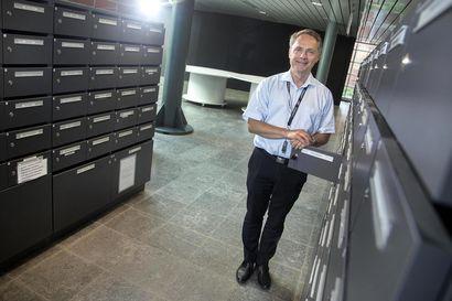 Sote-uudistus pyrkii yhtenäisiin tietojärjestelmiin – tietoturva-asiantuntija Petteri Järvisen mukaan siinä on hyviä ja huonoja puolia tietoturvallisuuden kannalta