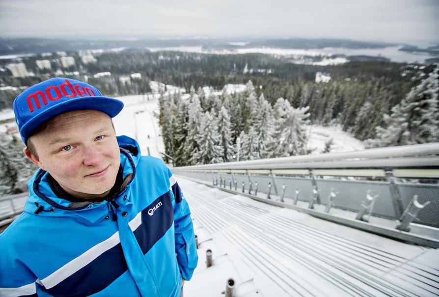Lauri Hakola on kiinnostunut jatkosta mäkihyppymaajoukkueen päävalmentajana, jos projekti on urheilullisesti uskottava.