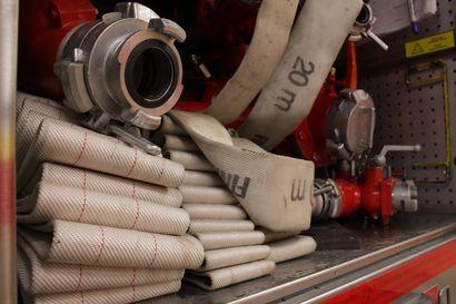 Merijärven kunnanhallitus jätti asian pöydälle, hallitus kaipaa enemmän vaihtoehtoja pelastuslaitoksen toimintavalmiuden uudistamiseen