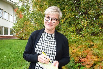 Päivi Vauhkonen jatkaa Pelkosenniemen kunnanjohtajana – aloite virkasuhteen purkamisesta raukesi kunnanhallituksen kokouksessa