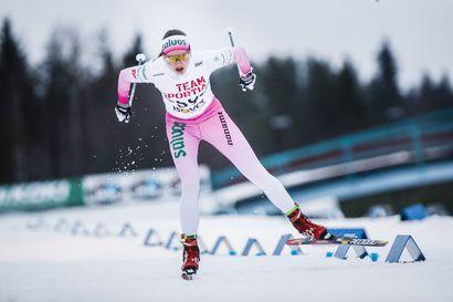 Hiihdetäänkö Rovaniemellä joulukuussa maastohiihdon maailmancupia? – FIS miettii hiihtokalenteria ja Ounasvaara voi korvata Lillehammerin