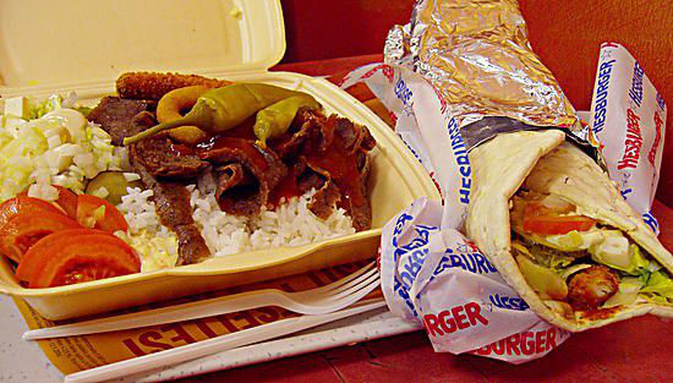 Hese Kebab