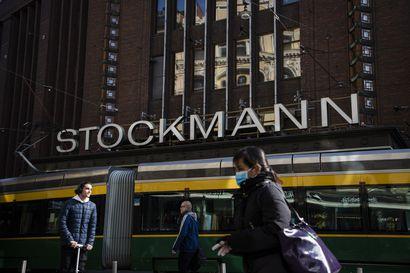 Stockmannin Hullut päivät -kampanja myös syksyllä verkossa – osa tuotteista saatavilla tavarataloista