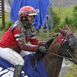 Bajkal Graff voitti ensimmäisen montensa – Katariina Palomäelle kaksi tolppaa Bodenista