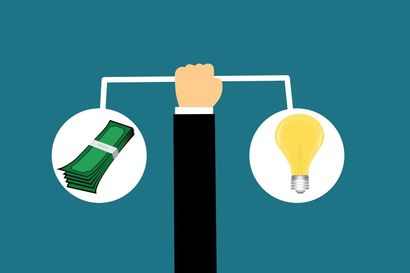 4 syytä: Miksi lainojen vertaileminen kannattaa?