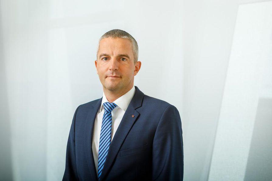 Tallink-konsernin toimitusjohtaja Paavo Nõgene sanoo, että Tallinnan alueella vierailee vuosittain yli 10  miljoonaa ihmistä.