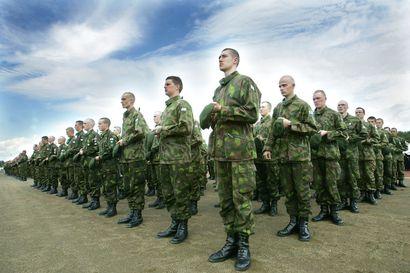 Pioneerejä aletaan kouluttaa Sodankylässä reilun 20 vuoden tauon jälkeen – vuosittain koulutetaan 60–80 varusmiestä