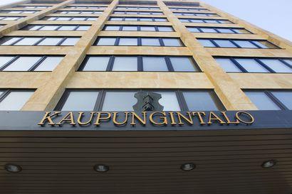 Kulmunille pidetään valtuuston puheenjohtajan paikkaa Torniossa – Neuvottelut luottamuspaikoista ovat alkuvaiheessa