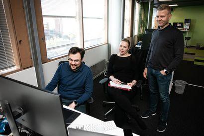 """Yksi ala hyötyy koronakriisistä, kun ihmiset pysyvät kotona – Suomessa liikevaihto pysynee yli kahdessa miljardissa eurossa: """"Ollaan onnekkaassa asemassa"""""""