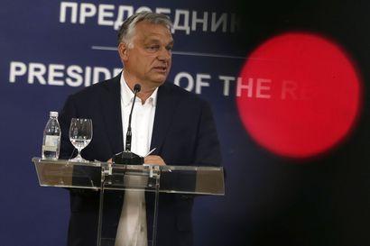"""Eurooppaministeri Tuppurainen Unkarin myllykirjeestä suomalaistutkijalle: """"Lähestymisyrityksillä ei pidä yrittää kaventaa akateemista vapautta"""""""