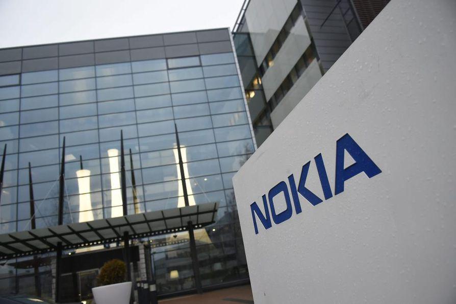 Nokia kertoi yt-neuvotteluiden aloittamisesta maanantaina.