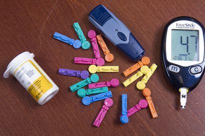 Lasten diabeteksen toteamisessa voi olla jo kiire – Vanhempi, tiesitkö että mahakipu voi olla pikaista hoitoa vaativan diabeteksen oire?