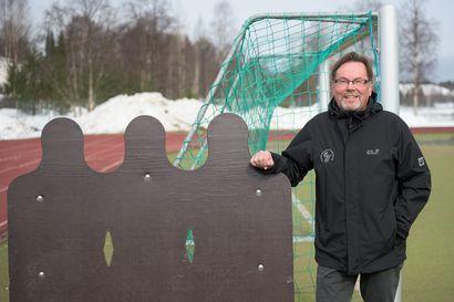 Pauli Miettinen täyttää pyöreitä – Palloliitto onnitteli
