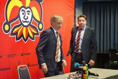 Essee: Jokerit vain jäävuoren huippu – Venäjä vahvistanut asemiaan Suomessa hämäräkaupoilla