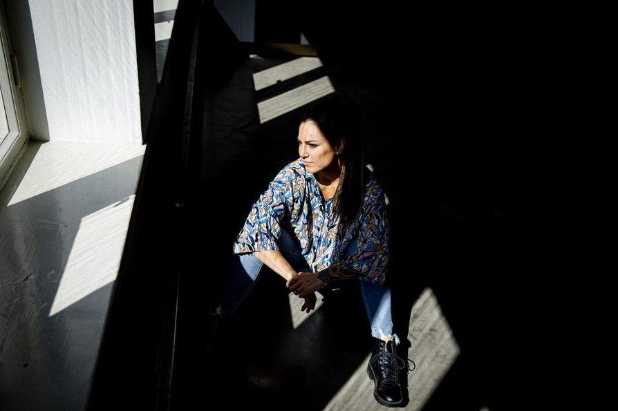 Eva Wahlström on saavuttanut elämässään paljon. Hän haluaa kehittyä ja oppia, siksi motivaatiota ei ole vaikea löytää.