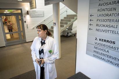 Moni oululainen käy lääkärissä Limingassa – Noin 300 ulkopaikkakuntalaista on jo valinnut 10000 asukkaan kunnan terveyskeskuksen omakseen