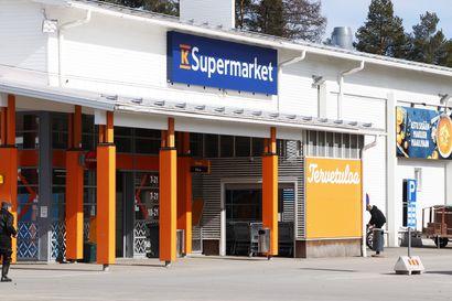 Posti muuttaa Pudasjärvellä marketista toiseen toukokuussa – Kaikki postipalvelut jatkossa K-Supermarketista
