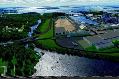 Metsä Group lisää työvoimaa uuden biotuotetehtaan suunnitteluun – yrityksiä tulvii alihankintapäiville