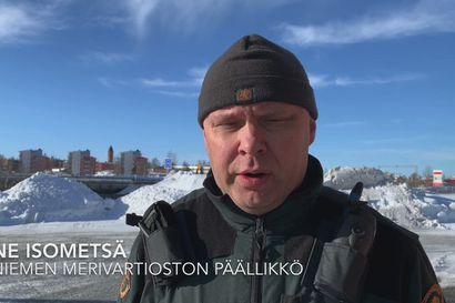 Suomi palautti sisärajatarkastukset