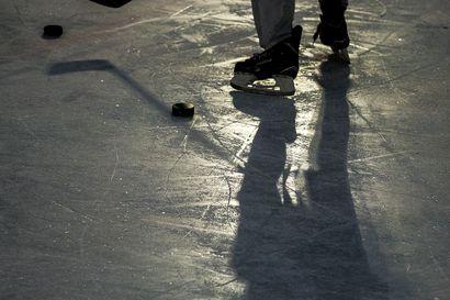 Kuusamon KHL-pelit alkavat