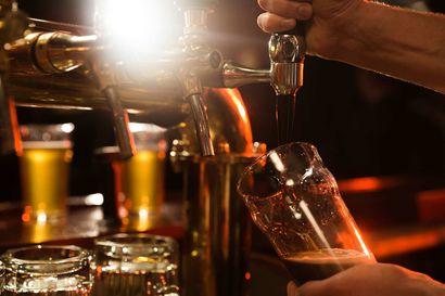 Pienpanimo lupaa raahelaisille oman oluen