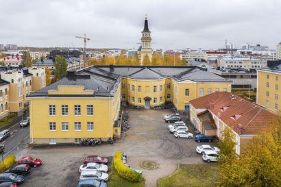 Oulun lukioista korkeimman keskiarvon vaati Oulun Lyseon lukio – eniten hakijoita halusi opiskelemaan Kastellin lukioon