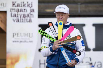 Hylkilä palaa Lipon pelinjohtajaksi – Ville-Pekka Jokinen ja Jimi Heikkinen solmivat pelaajasopimukset