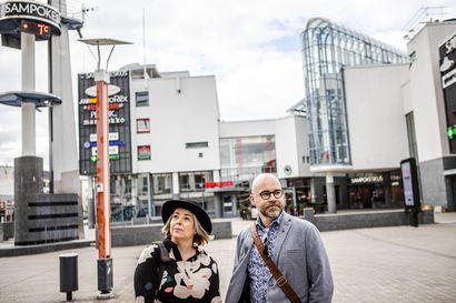 """""""Yritykset otettava huomioon kaikessa päätöksenteossa"""" – Rovaniemen yrittäjät käynnisti kuntavaalikampanjan, jolla yrittäjille tärkeitä asioita pyritään nostamaan esille"""