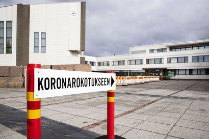 Rovaniemi ja Utsjoki alkavat tarjota kolmansia rokoteannoksia voimakkaasti immuunipuutteisille
