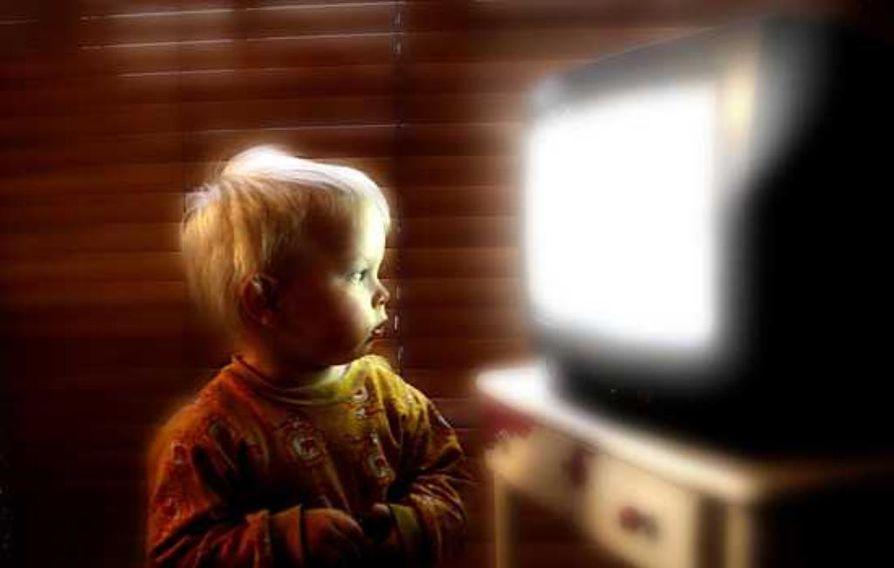 Lastenohjelmat pelottavat lapsia