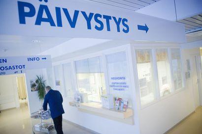 Miksi hoitaja sairastaa eniten? Trendi on valtakunnallinen, mutta Kuusamossa on omatkin syynsä: tunnollisuus ja muutokset, uskovat pääluottamusmiehet