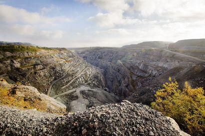 Kaivosvero varmistui budjettiriihessä – Lapin kaivoskunnille on tulossa uudesta verosta miljoonatulot