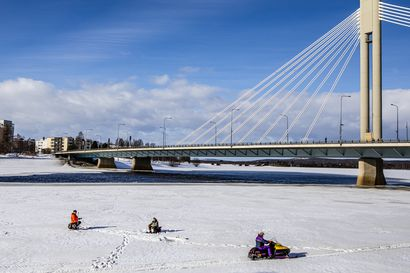 Rovaniemestä paras paikka yrittää – Valtakunnallisissa vertailuissa Rovaniemen sijoitus on heikko