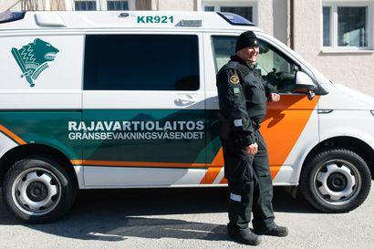 """Yksi puhelu muutti Arin eläkesuunnitelmat – Raja pyysi kymmeniä eläköityneitä rajamiehiä takaisin riviin koronaviruksen vuoksi: """"Kun pilliin vihelletään, niin silloin mennään"""""""