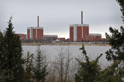 STUK: Olkiluodon häiriötilanteen syynä oli vika reaktorin jäähdytysveden puhdistusjärjestelmässä