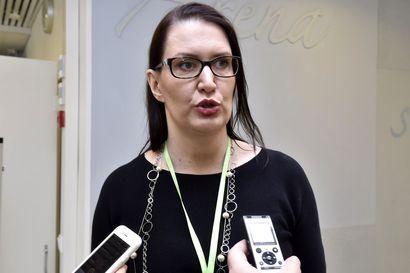 Kainuun etä-äänestyksestä syntyi kohu keskustan puoluekokouksessa – puoluesihteeri Pirkkalainen vakuuttaa: Vaalisalaisuus säilyy