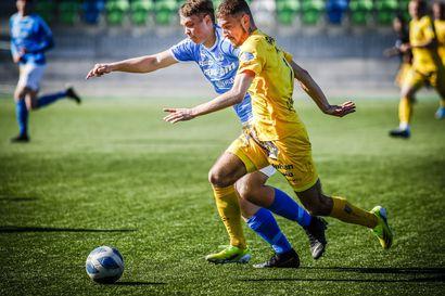 """Nousija AC Oulun tie viemässä liigakarsintaan – """"Se taisi varmistua"""""""