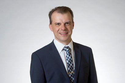 Eduskunnasta Juha Pylväs: Polttoaineveron romutukselle kannatusta