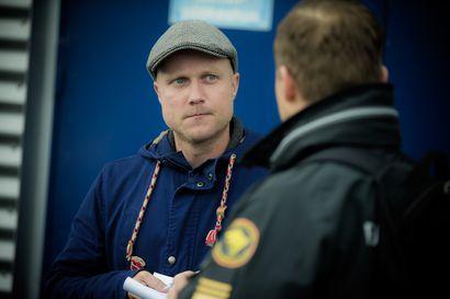 Siikajokilaakson päätoimittaja uusiin haasteisiin – Juha Honkalasta RAS:n viestintäpäällikkö