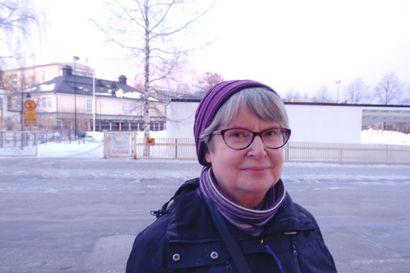 """Senni Salminen, 22, aikoo pysäyttää lautailunsa Laajavuoressa, kun Matti Nykäsen hautajaissaattue menee ohi – """"Matti vei Suomea maailmankartalle"""""""