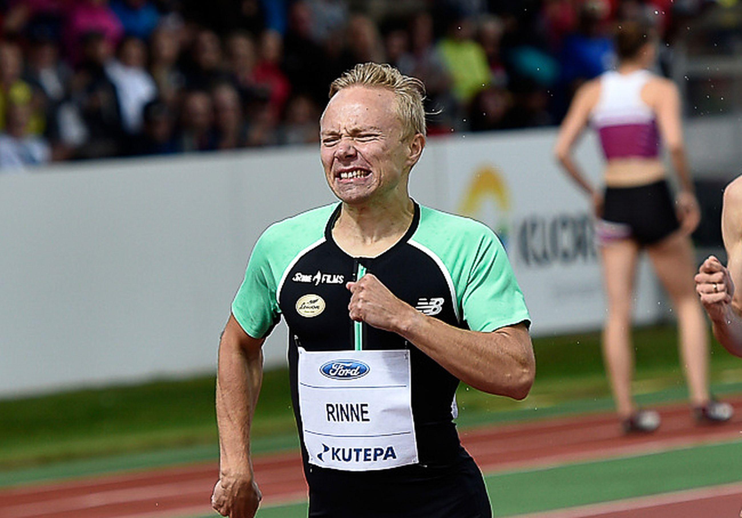 Joonas Rinne