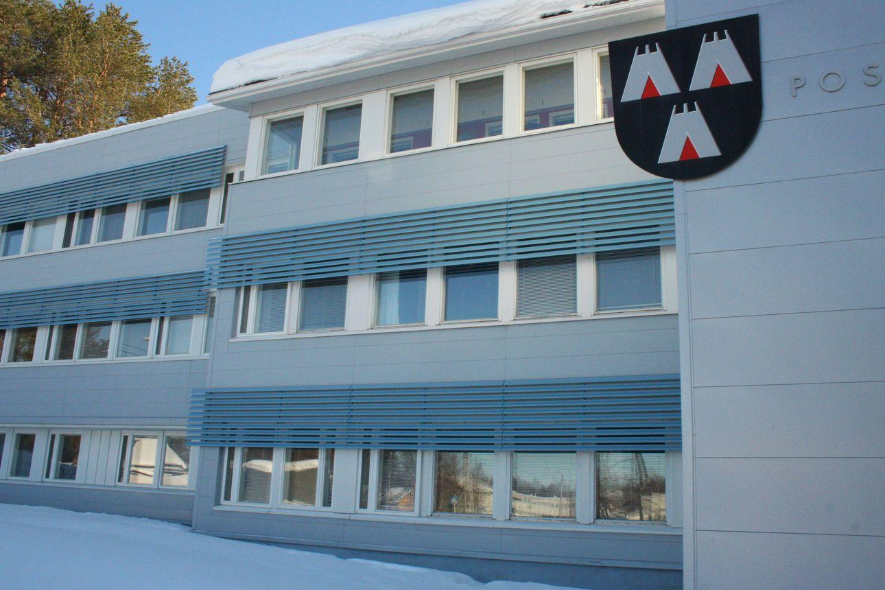 Suuri päivä Posiolla, katso kokousta suorana – Pekka Jääsköstä uusi kunnanjohtaja