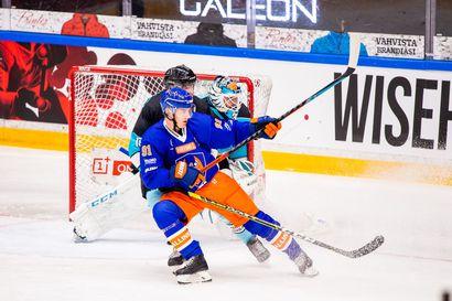 Suomen Jääkiekkoliitto julkisti tiedon, että pyhäjokislähtöinen Petteri Puhakka ehdolla MM-kisoihin