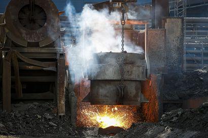 Kemi-Tornion rakennemuutokseen 1,1 miljoonaa – Outokummun 230 työpaikan katoamista paikataan valtion hankerahalla