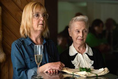 Pamela Tolan ohjaama Teräsleidit on road movie, jossa ikä on tuskin edes numero