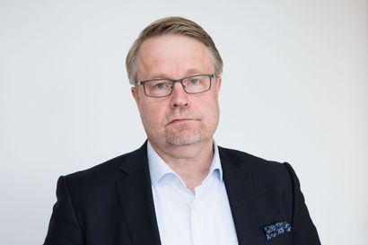 Matti Apunen jatkaa Veikkausliigan puheenjohtajana