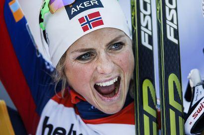"""OH:n puheenjohtaja Autto Rovaniemen hiihdon maailmancup-kisoista: """"Kaikki on epävarmaa, mutta kaikki on mahdollista"""""""