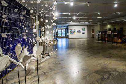 Yleisörajoitukset Rovaniemen kulttuuritaloista poistetaan - jatkossa jokaisen istumapaikan voi täyttää